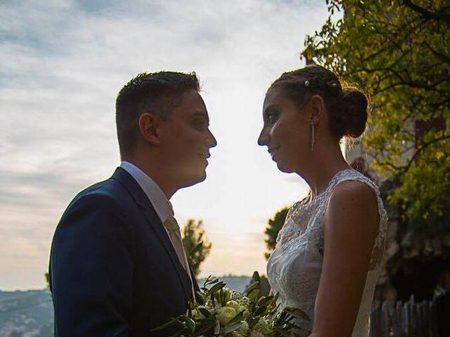 Le mariage de  Nicolas et Gabrielle à Nice, Alpes-Maritimes 1