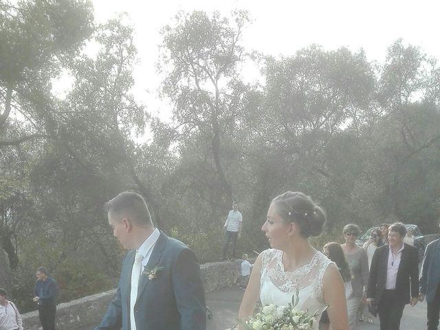 Le mariage de  Nicolas et Gabrielle à Nice, Alpes-Maritimes 13