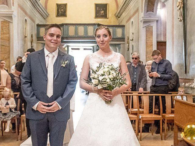 Le mariage de  Nicolas et Gabrielle à Nice, Alpes-Maritimes 2