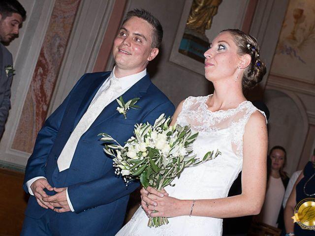 Le mariage de  Nicolas et Gabrielle à Nice, Alpes-Maritimes 14