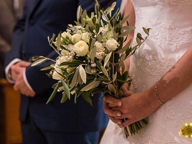 Le mariage de  Nicolas et Gabrielle à Nice, Alpes-Maritimes 15