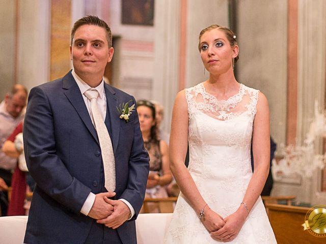 Le mariage de  Nicolas et Gabrielle à Nice, Alpes-Maritimes 16