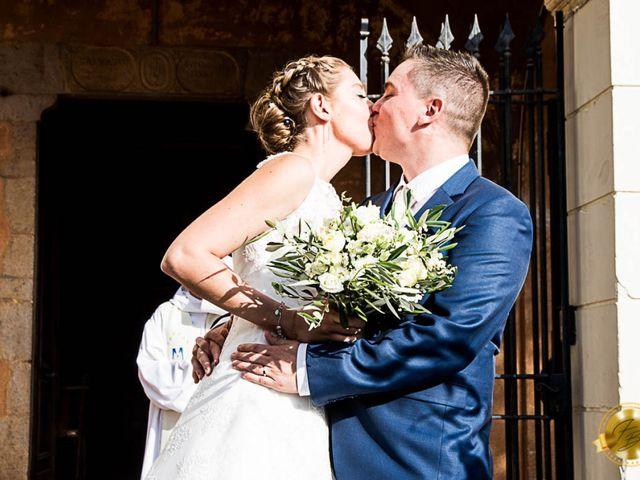 Le mariage de  Nicolas et Gabrielle à Nice, Alpes-Maritimes 18