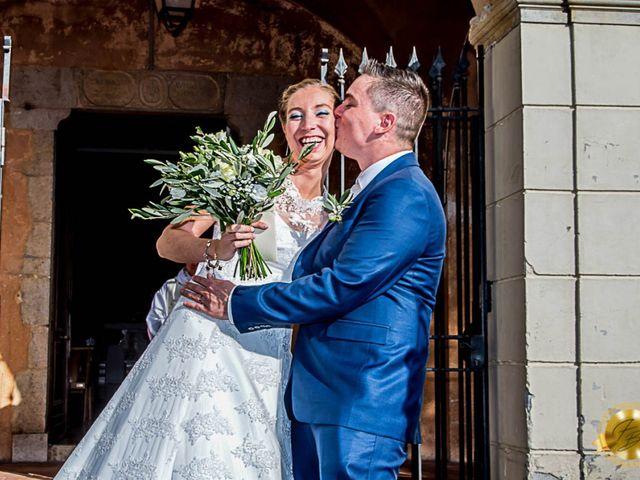 Le mariage de  Nicolas et Gabrielle à Nice, Alpes-Maritimes 19