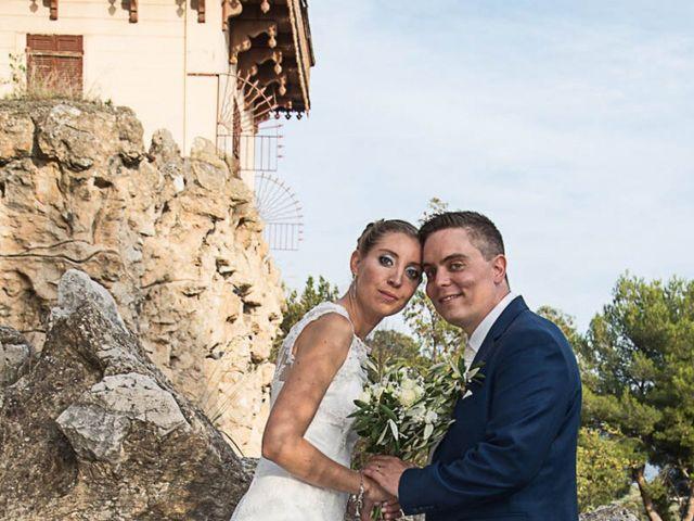 Le mariage de  Nicolas et Gabrielle à Nice, Alpes-Maritimes 21