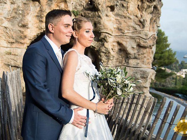 Le mariage de  Nicolas et Gabrielle à Nice, Alpes-Maritimes 22