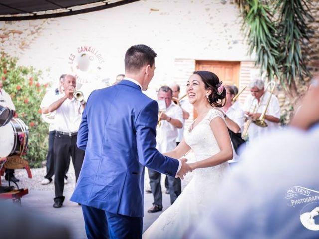 Le mariage de Ludovic et Melike à Le Soler, Pyrénées-Orientales 10
