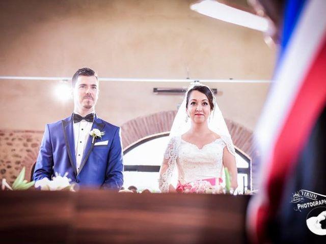Le mariage de Ludovic et Melike à Le Soler, Pyrénées-Orientales 11