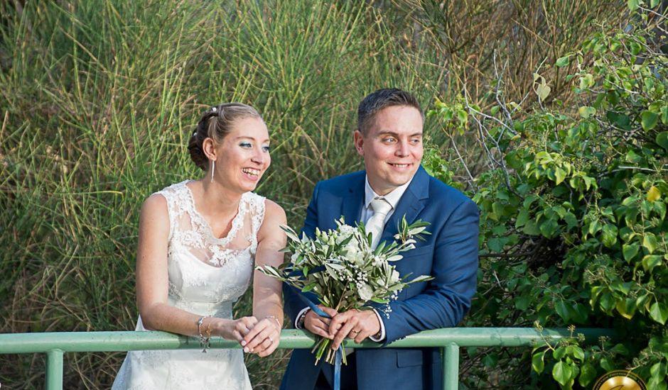 Le mariage de  Nicolas et Gabrielle à Nice, Alpes-Maritimes