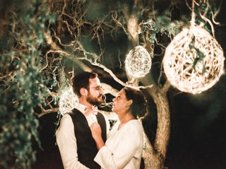 Le mariage de Margot et Florian