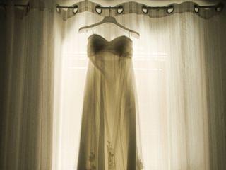 Le mariage de Aurelie et Christophe 3