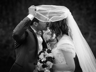 Le mariage de Carole  et Thomas  3