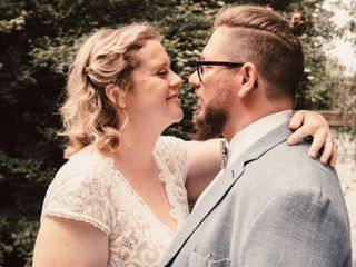 Le mariage de Charlotte et Laurent