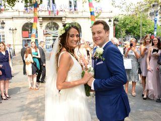 Le mariage de Alexandra et François 3