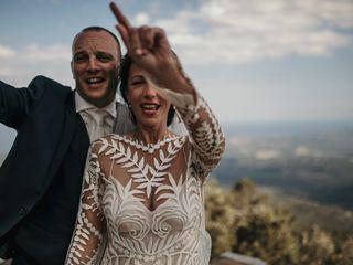 Le mariage de Carole et Jean François