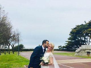 Le mariage de Emilie et Francis  3