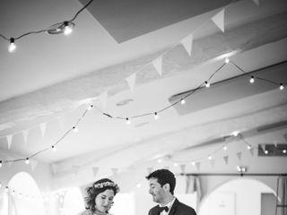 Le mariage de Delphine et Mikael 2