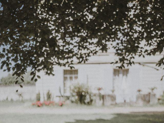 Le mariage de Matthieu et Julie à Saint-Jean-des-Mauvrets, Maine et Loire 21