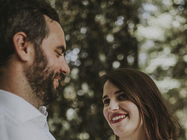 Le mariage de Matthieu et Julie à Saint-Jean-des-Mauvrets, Maine et Loire 39