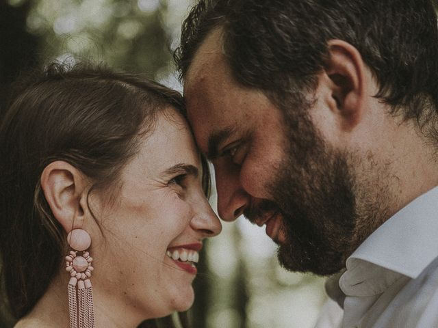 Le mariage de Matthieu et Julie à Saint-Jean-des-Mauvrets, Maine et Loire 43
