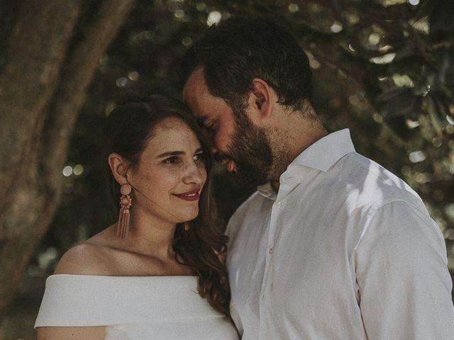 Le mariage de Matthieu et Julie à Saint-Jean-des-Mauvrets, Maine et Loire 44