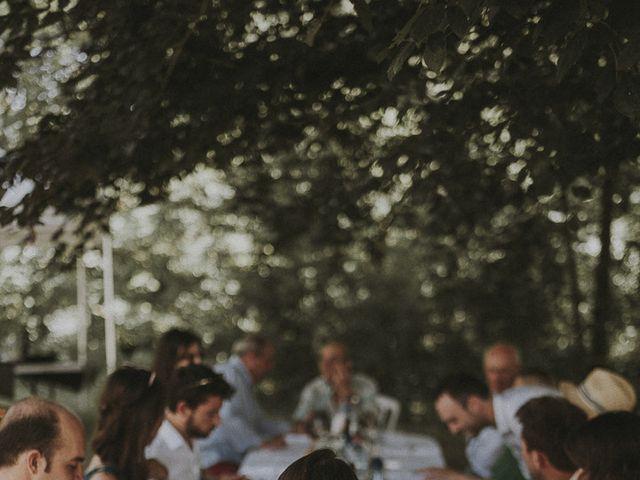 Le mariage de Matthieu et Julie à Saint-Jean-des-Mauvrets, Maine et Loire 55