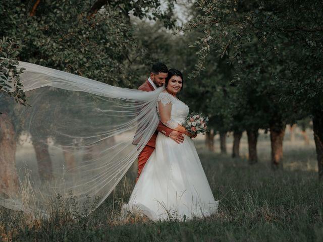 Le mariage de Guillaume et Stéphanie à Toulouse, Haute-Garonne 31