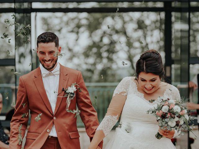 Le mariage de Guillaume et Stéphanie à Toulouse, Haute-Garonne 12