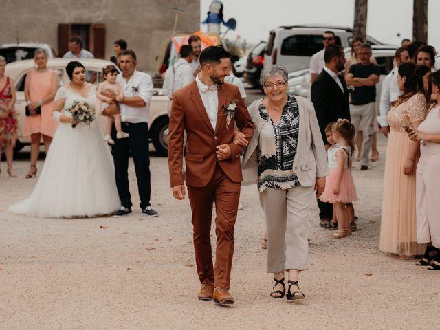 Le mariage de Guillaume et Stéphanie à Toulouse, Haute-Garonne 7
