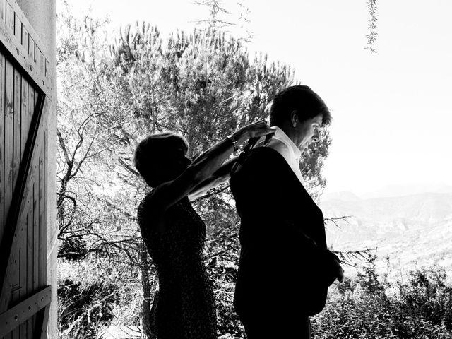 Le mariage de Alexandre et Noémie à Nyons, Drôme 6