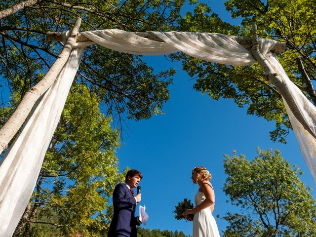 Le mariage de Alexandre et Noémie à Nyons, Drôme 12