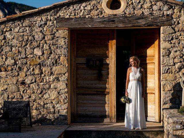 Le mariage de Alexandre et Noémie à Nyons, Drôme 17