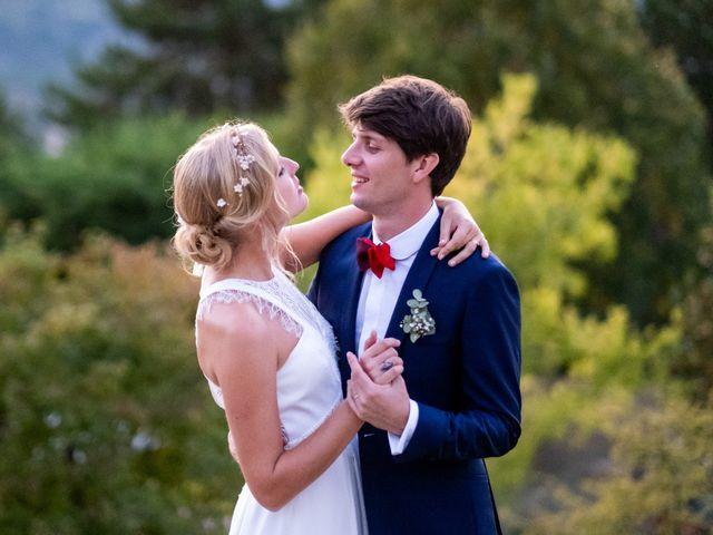 Le mariage de Alexandre et Noémie à Nyons, Drôme 29