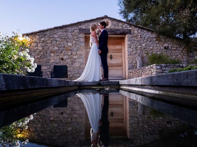 Le mariage de Alexandre et Noémie à Nyons, Drôme 31
