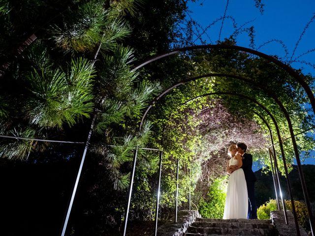 Le mariage de Alexandre et Noémie à Nyons, Drôme 33