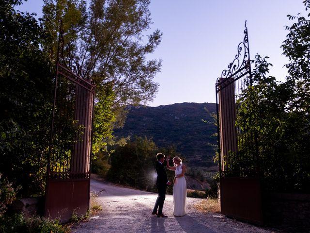 Le mariage de Alexandre et Noémie à Nyons, Drôme 34