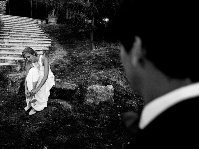 Le mariage de Alexandre et Noémie à Nyons, Drôme 35