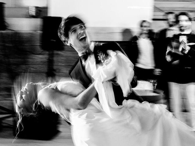Le mariage de Alexandre et Noémie à Nyons, Drôme 38