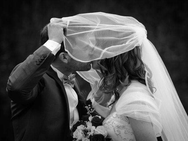 Le mariage de Thomas  et Carole  à Amenucourt, Val-d'Oise 4