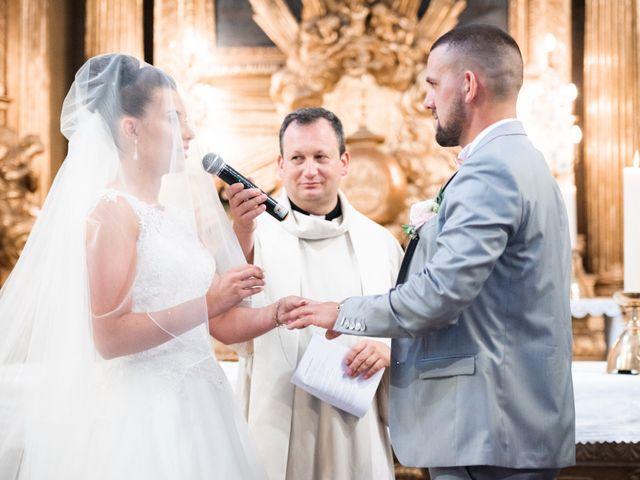 Le mariage de Hugo et Audrey à Aix-en-Provence, Bouches-du-Rhône 22