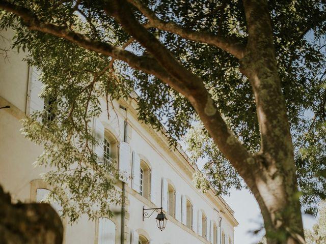 Le mariage de Olivier et Kristin à Lançon-Provence, Bouches-du-Rhône 4