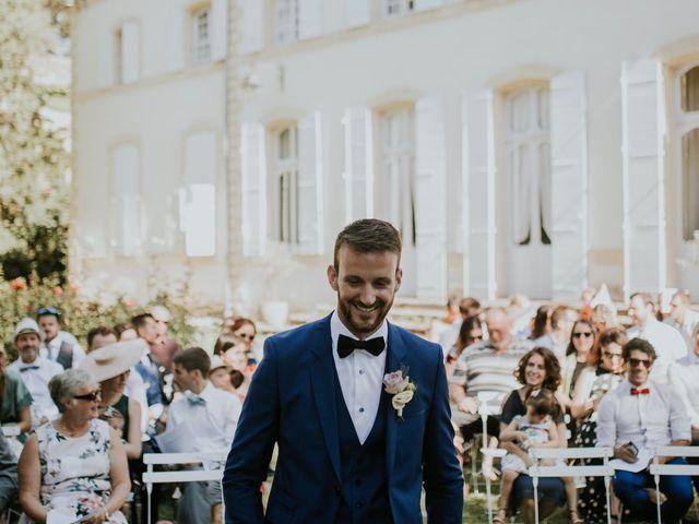 Le mariage de Olivier et Kristin à Lançon-Provence, Bouches-du-Rhône 28