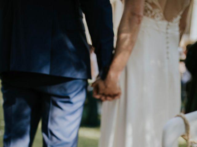 Le mariage de Olivier et Kristin à Lançon-Provence, Bouches-du-Rhône 33