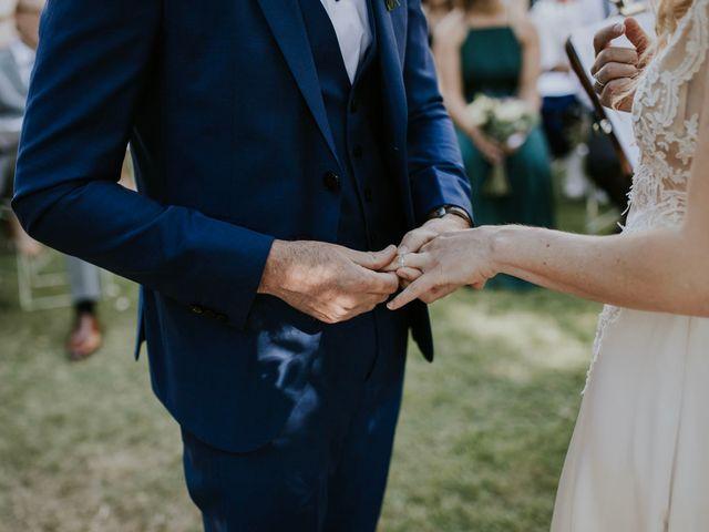 Le mariage de Olivier et Kristin à Lançon-Provence, Bouches-du-Rhône 38