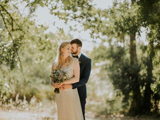 Le mariage de Olivier et Kristin à Lançon-Provence, Bouches-du-Rhône 41