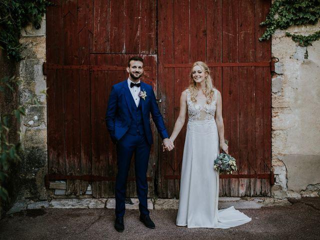 Le mariage de Olivier et Kristin à Lançon-Provence, Bouches-du-Rhône 46