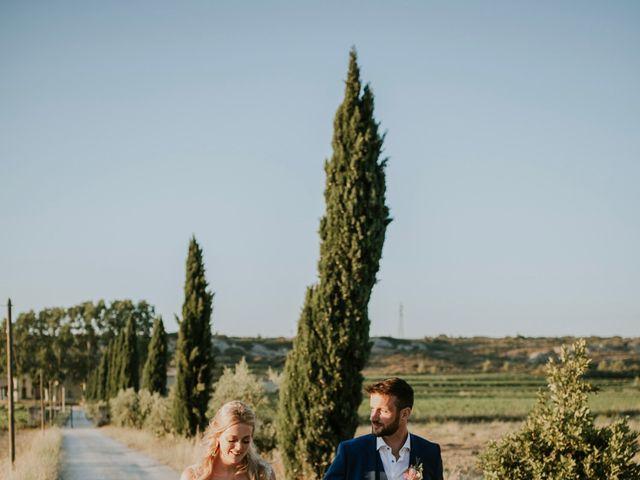 Le mariage de Olivier et Kristin à Lançon-Provence, Bouches-du-Rhône 49