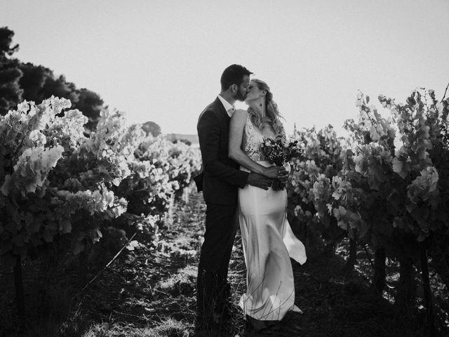 Le mariage de Olivier et Kristin à Lançon-Provence, Bouches-du-Rhône 52