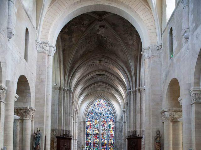Le mariage de Johan  et Alicia  à Gournay-en-Bray, Seine-Maritime 5
