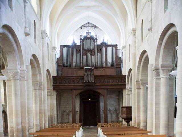 Le mariage de Johan  et Alicia  à Gournay-en-Bray, Seine-Maritime 7